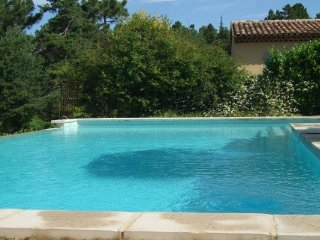 1 bedroom Apartment in Montauroux, Provence-Alpes-Cote d'Azur, France : ref 5505