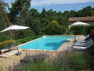2 bedroom Apartment in Montauroux, Provence-Alpes-Côte d'Azur, France : ref 5505