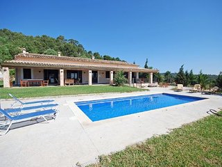 3 bedroom Villa in Ullaró, Balearic Islands, Spain : ref 5505076