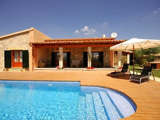 3 bedroom Villa in Ullaro, Balearic Islands, Spain : ref 5505081