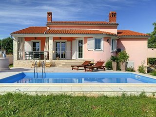 4 bedroom Villa in Marcana, Istria, Croatia : ref 5505104