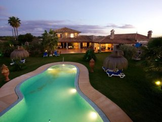 6 bedroom Villa in Platja de Muro, Balearic Islands, Spain : ref 5505113