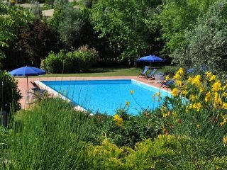 2 bedroom Apartment in Iano, Tuscany, Italy : ref 5505164