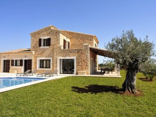 5 bedroom Villa in Calonge, Balearic Islands, Spain : ref 5505184