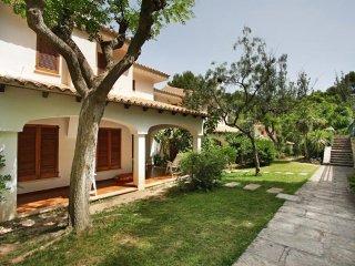 4 bedroom Villa in Cala San Vicente, Balearic Islands, Spain : ref 5571682