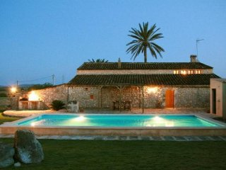 4 bedroom Villa in Vilafranca de Bonany, Balearic Islands, Spain : ref 5505218
