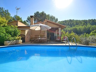 3 bedroom Villa in Selva, Balearic Islands, Spain : ref 5505250