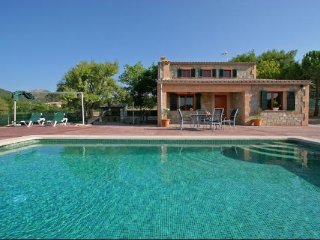 3 bedroom Villa in es Barcares, Balearic Islands, Spain : ref 5505249