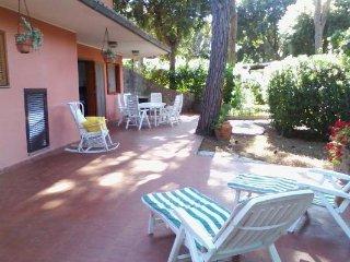 4 bedroom Villa in Punta Ala, Tuscany, Italy : ref 5505270