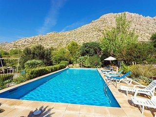 3 bedroom Villa in Port de Pollença, Balearic Islands, Spain : ref 5505396