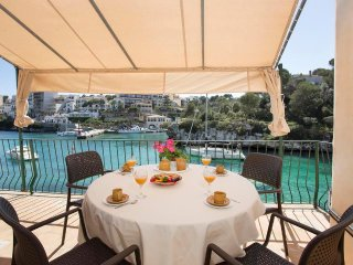 2 bedroom Villa in Cala Figuera, Balearic Islands, Spain : ref 5505407