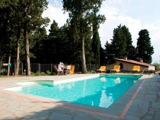 5 bedroom Villa in Montefiesole, Tuscany, Italy : ref 5505446