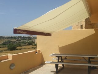 2 Bedroom Penthouse in Zejtun