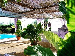 6 bedroom Villa in Saturnia, Tuscany, Italy : ref 5512114