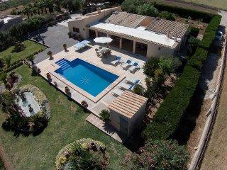 3 bedroom Villa in es Barcares, Balearic Islands, Spain : ref 5505560