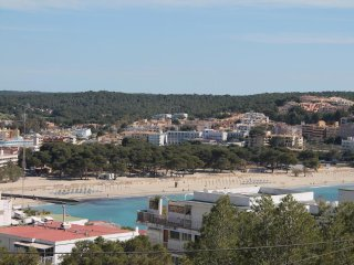 3 bedroom Villa in Costa de la Calma, Balearic Islands, Spain : ref 5505629