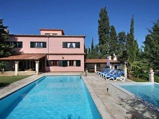 8 bedroom Villa in Pollenca, Balearic Islands, Spain : ref 5505765