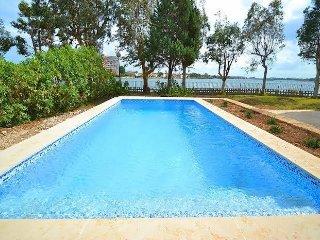 3 bedroom Villa in Port d'Alcudia, Balearic Islands, Spain : ref 5505806