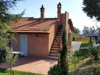 3 bedroom Apartment in Poggio alla Baghera, Tuscany, Italy : ref 5505901