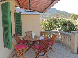 3 bedroom Villa in Soller, Balearic Islands, Spain : ref 5505975