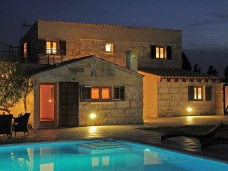 3 bedroom Villa in Muro, Balearic Islands, Spain : ref 5505079