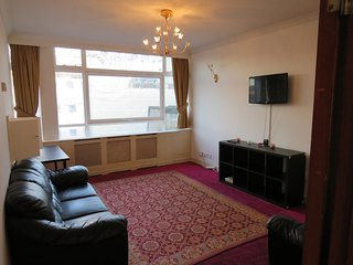 A very good size fully seperat, 2 Bedroom Flat near Oxford Street, Oxford Circus