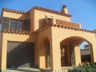 4 bedroom Villa in els Riells, Catalonia, Spain : ref 5506051