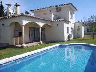 3 bedroom Villa in els Riells, Catalonia, Spain : ref 5506015