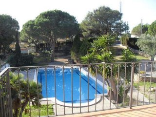 4 bedroom Villa in els Riells, Catalonia, Spain : ref 5506039