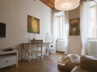 In Arezzo Apartment