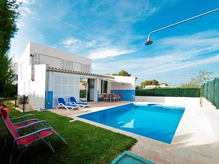 3 bedroom Villa in Son Serra de Marina, Balearic Islands, Spain : ref 5504809