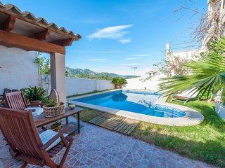 3 bedroom Villa in Moscari, Balearic Islands, Spain : ref 5505194