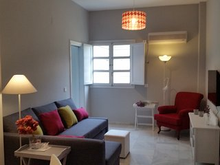 Great apartment  in the heart of Seville