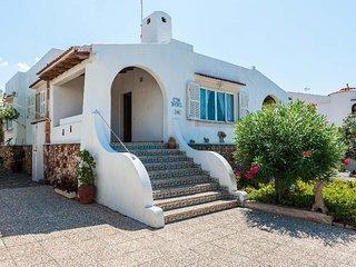 3 bedroom Villa in s'Estanyol, Balearic Islands, Spain : ref 5505092