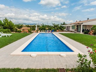 2 bedroom Villa in sa Pobla, Balearic Islands, Spain : ref 5505150