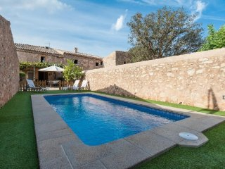 4 bedroom Villa in Costitx, Balearic Islands, Spain : ref 5505186