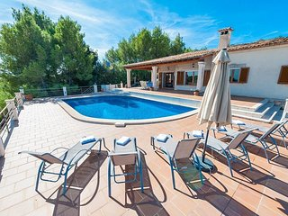 3 bedroom Villa in Inca, Balearic Islands, Spain : ref 5505232