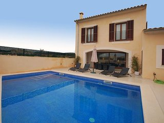 3 bedroom Villa in Son Carrió, Balearic Islands, Spain : ref 5506229