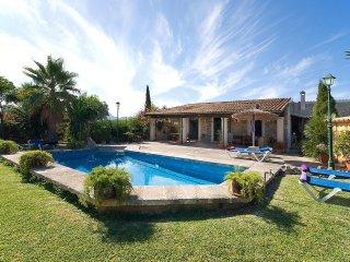 3 bedroom Villa in es Barcares, Balearic Islands, Spain : ref 5506298