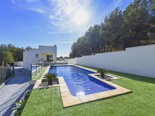 4 bedroom Villa in Moraira, Valencia, Spain : ref 5506301