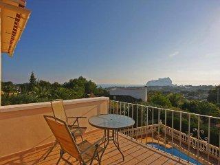 3 bedroom Villa in La Fustera, Valencia, Spain : ref 5506297