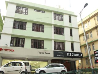 THE HOTEL KIZOMLA