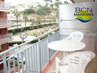Canet Playa , Apartamento familiar a solo a 20metros de la playa