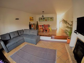 Beach house Duplex 20m from the Beach great for family or friends holidays