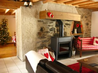 Gite Du Vallon - 18 beds - Near Bourg D'Oisans