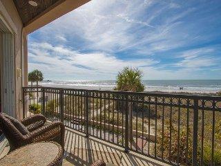 Seaclusion by BeachhouseFL  - Luxury Beach Front Home Last min discounts.
