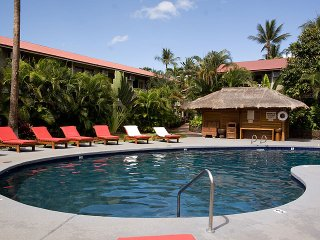 Lahaina Condo(Unit G-103)-Spring Rate $155/night! Good for 6! Has a pool and AC!