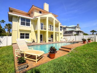 June/July $pecials - Luxury Home - Steps To The Ocean - 4BR/3BA- #4774