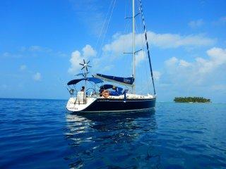 San Blas Sailing Experience