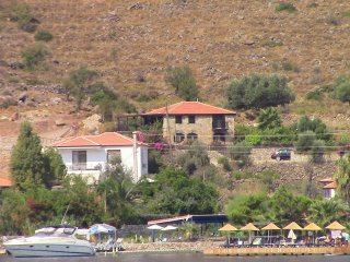 3 bedroom Detached House in Beautiful Selimiye